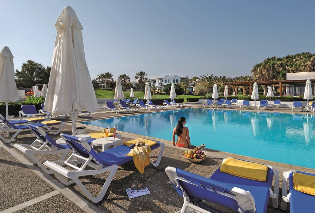5* Greek Halloween Hols Special - Image 1