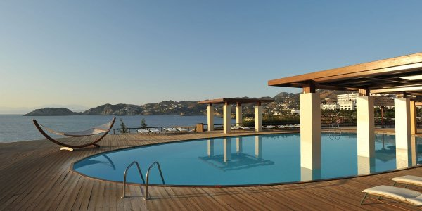 5* Luxury Crete All Inclusive