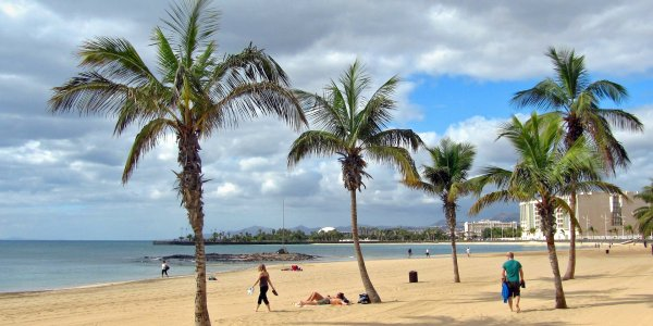Lanzarote Short Break Offer