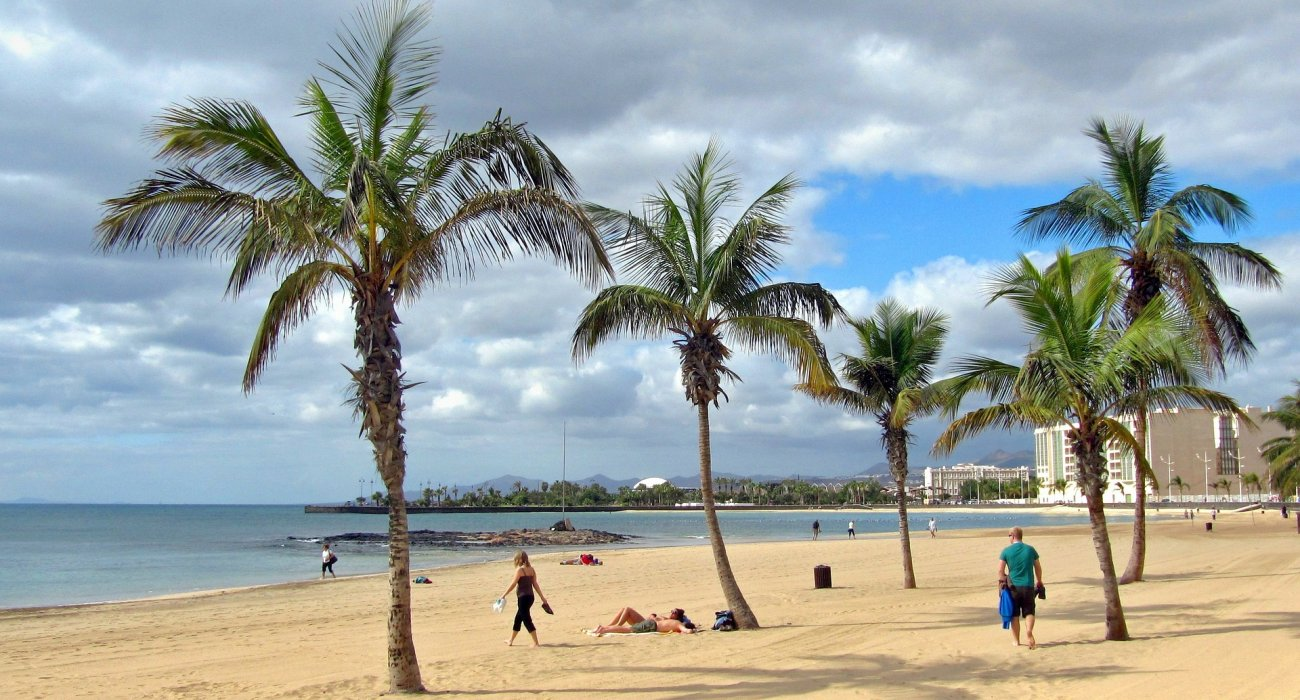 Lanzarote Oct Short Break - Image 1