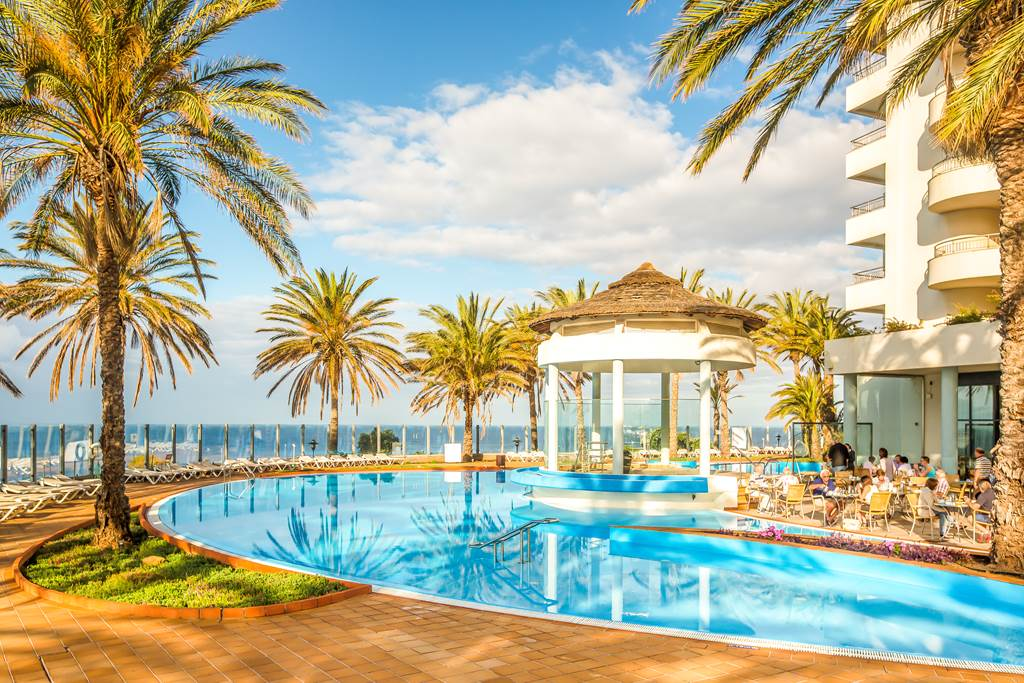 Halloween Hols Madeira 5* LUX Offer - Image 1