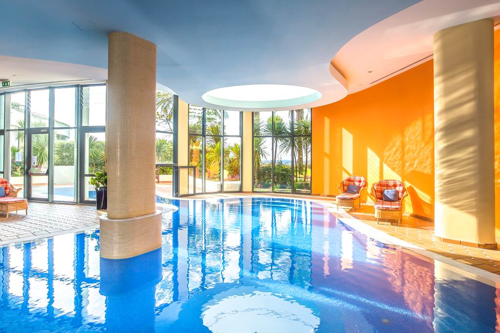 Halloween Hols Madeira 5* LUX Offer - Image 3