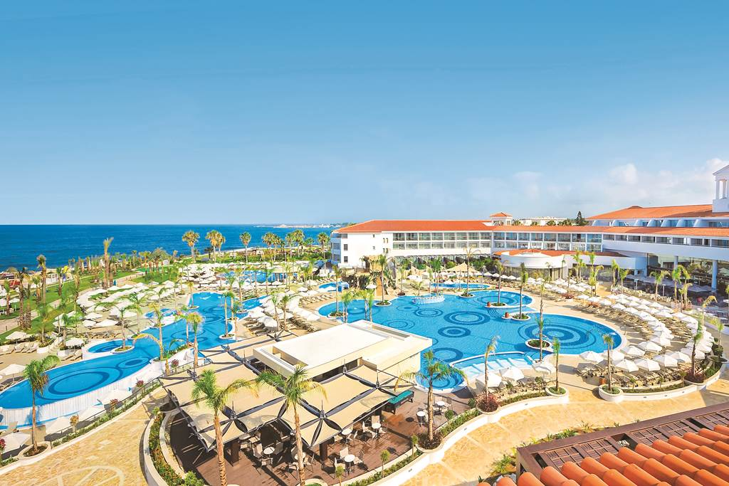 Cyprus 5* All Inclusive Luxury - Image 2