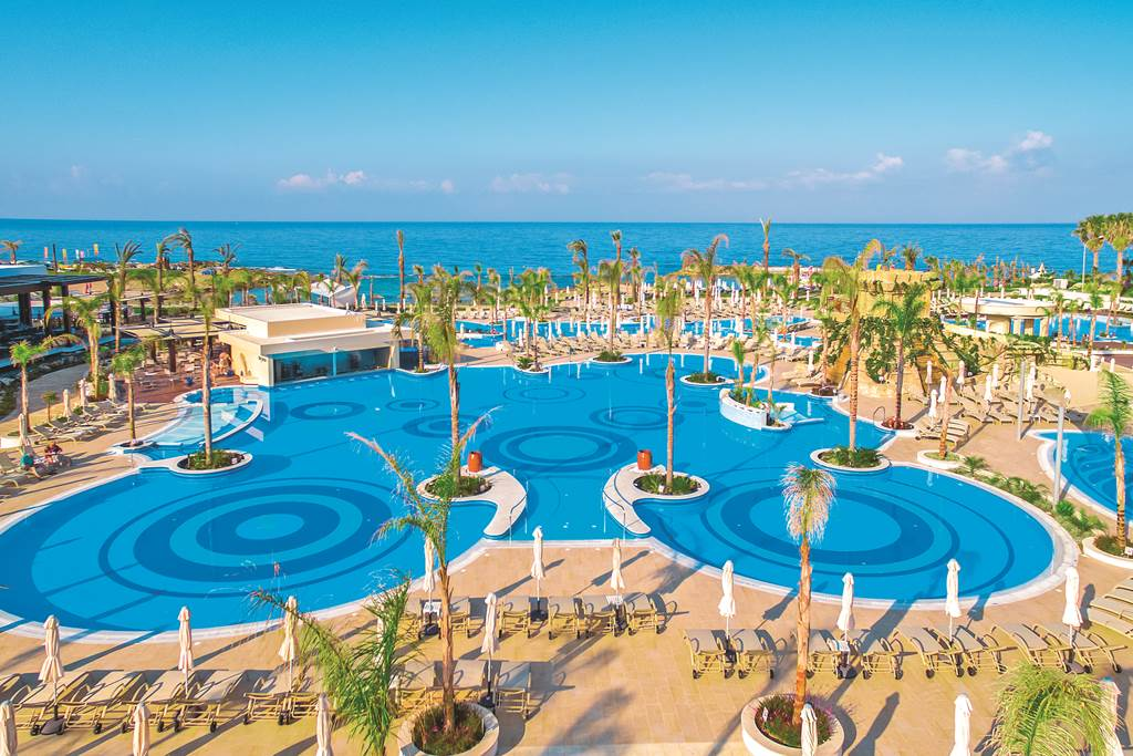 Cyprus 5* All Inclusive Luxury - Image 1
