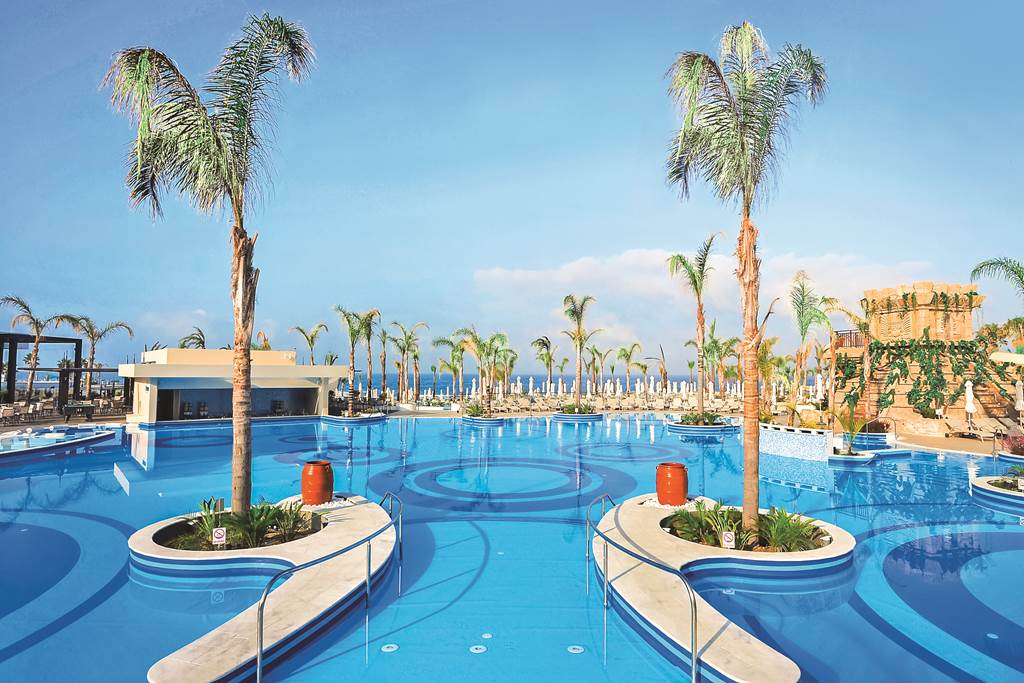 Cyprus 5* All Inclusive Luxury - Image 3