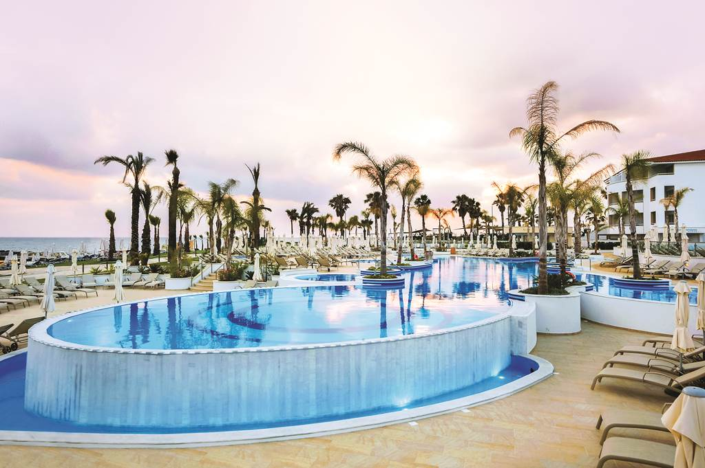 Cyprus 5* All Inclusive Luxury - Image 4