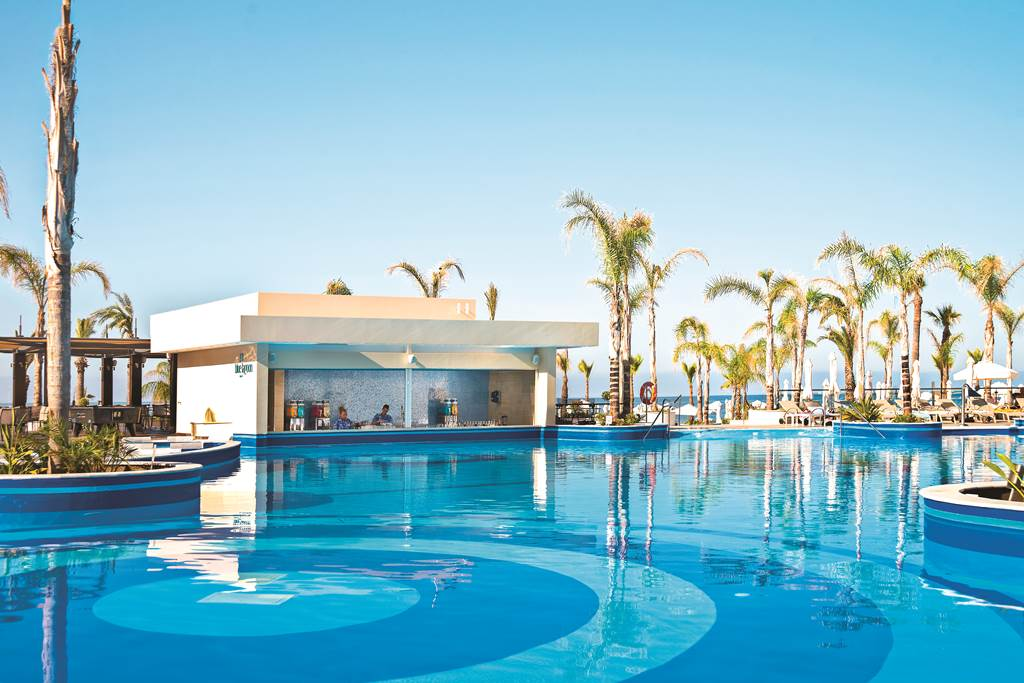 Cyprus 5* All Inclusive Luxury - Image 5