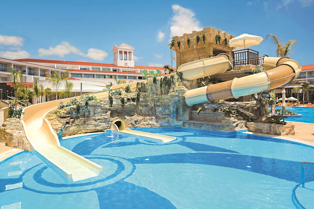 Cyprus 5* All Inclusive Luxury - Image 6