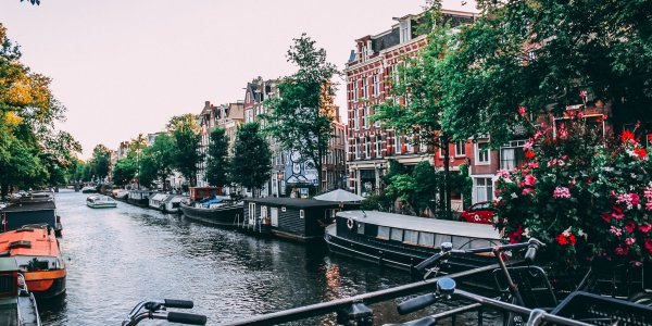 AMSTERDAM SHORT BREAK – CENTRAL HOTEL Offer