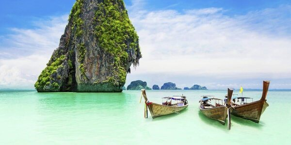 Dubai & Phuket Twin Centre Bargain
