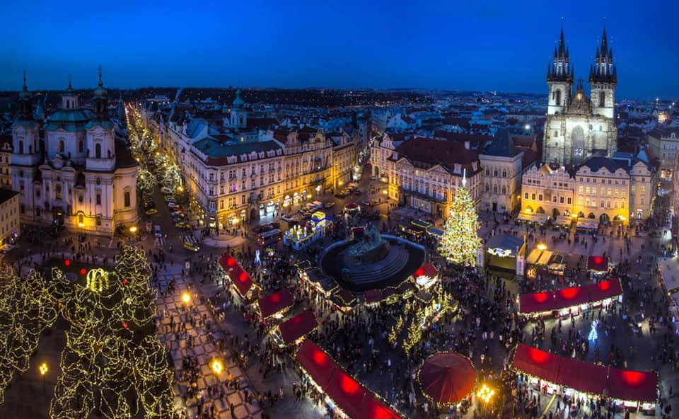 Prague Christmas Markets Trip - Image 2