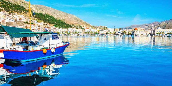 Stunning Stalis Crete Break