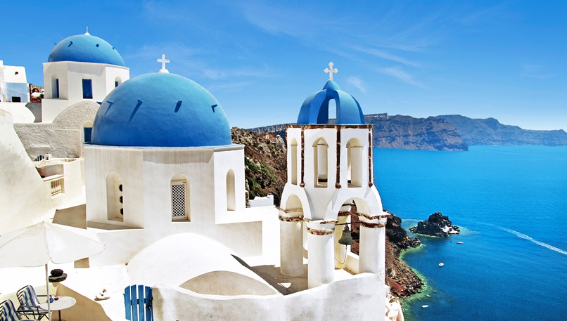 7 Night Greece & Croatia Cruise - Image 1