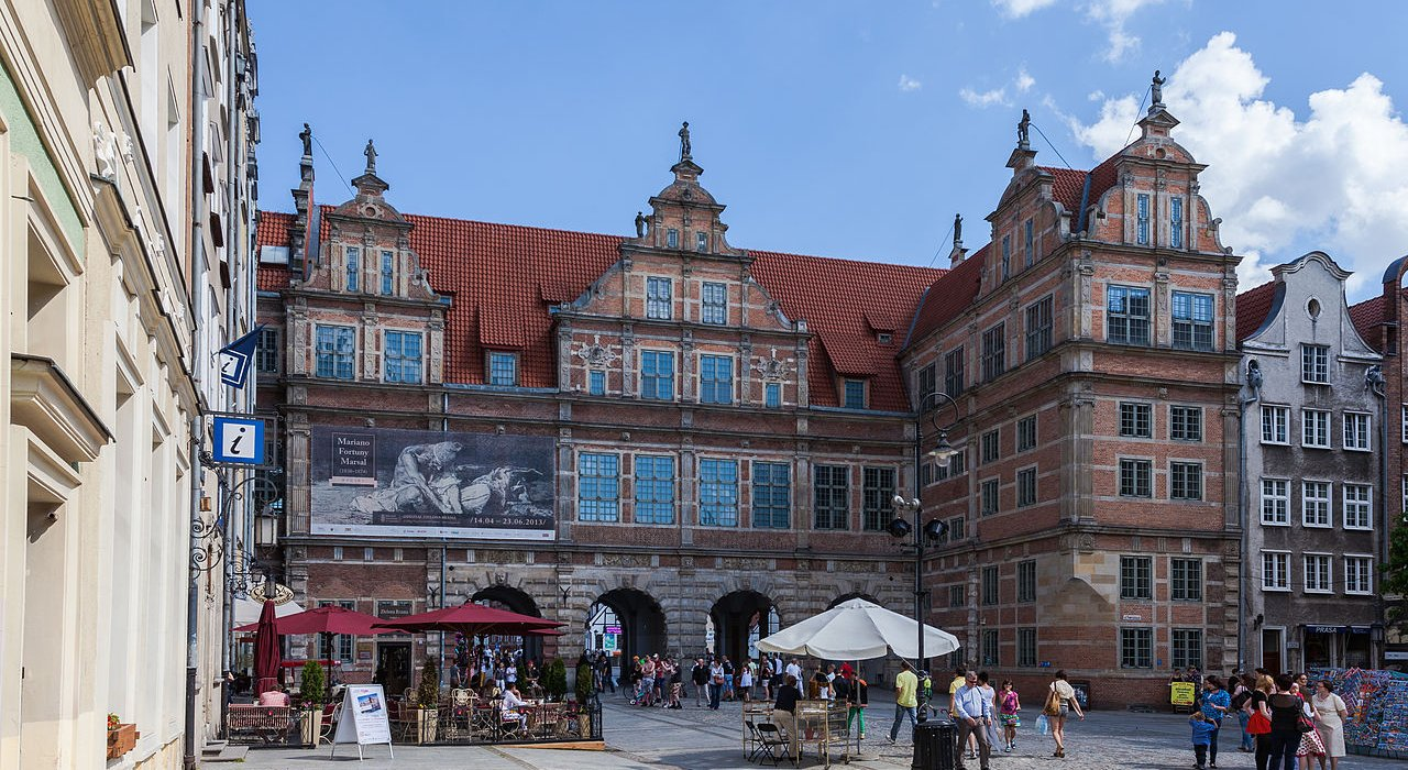 Gdansk Valentines City Break - Image 1
