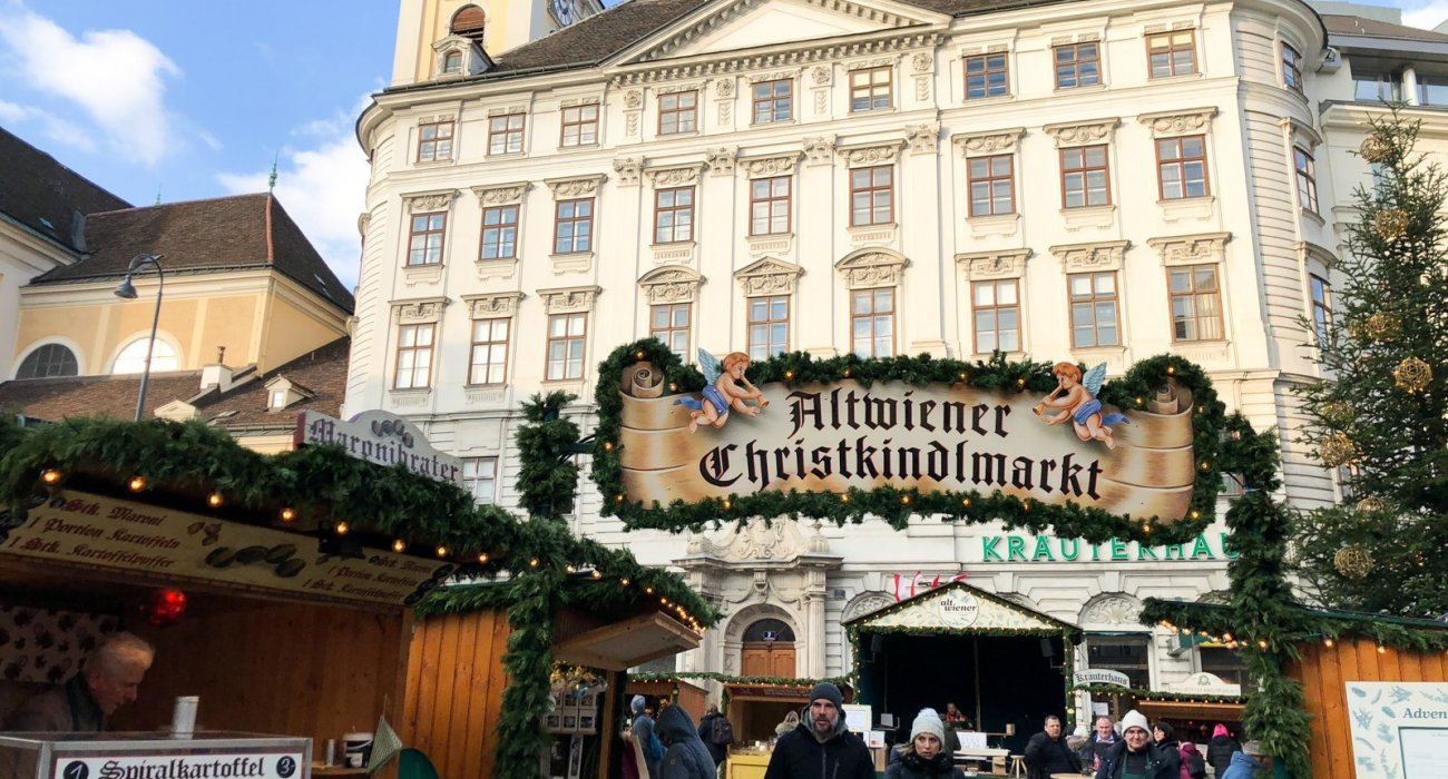 4* Vienna Christmas Markets City Break - Image 1