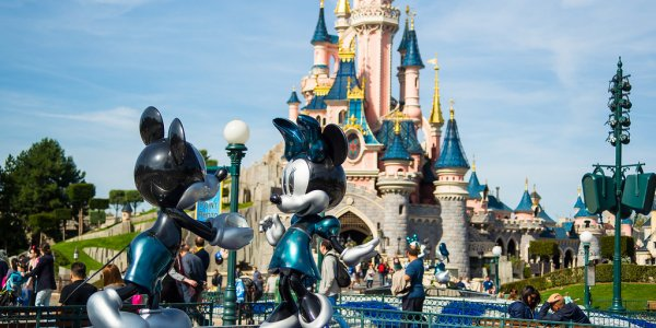 Disneyland Paris early Feb Trip