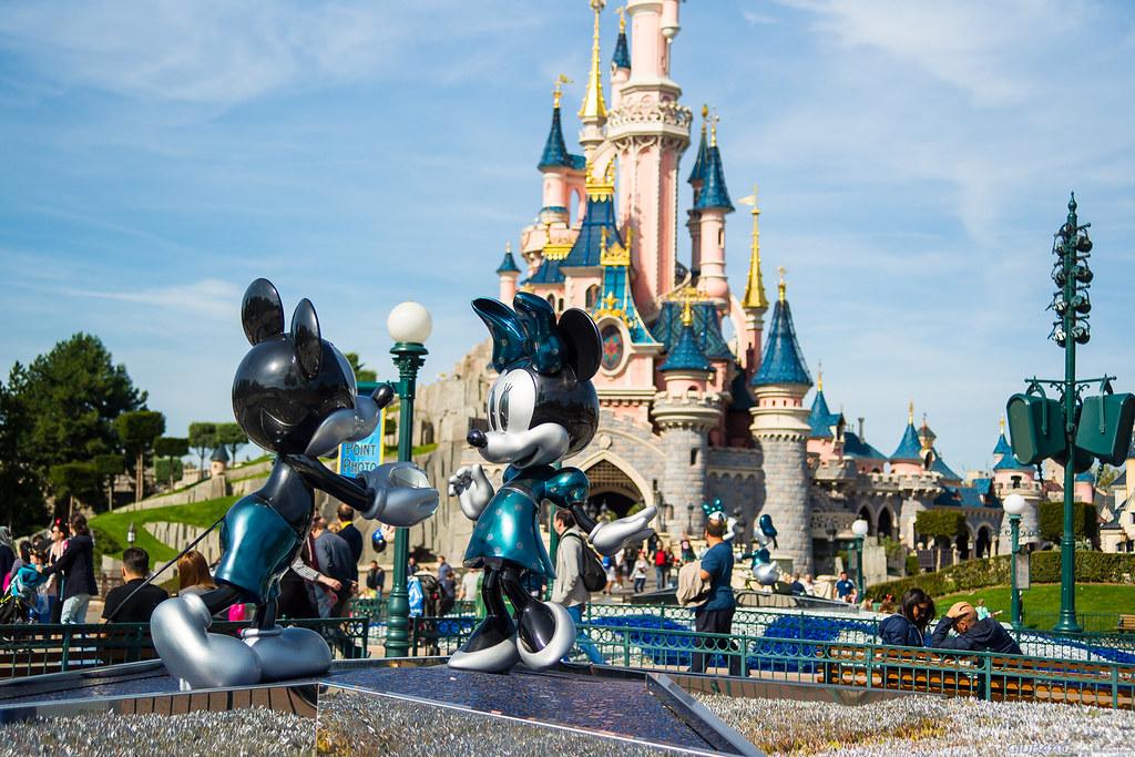 Disneyland Paris early Feb Trip - Image 1