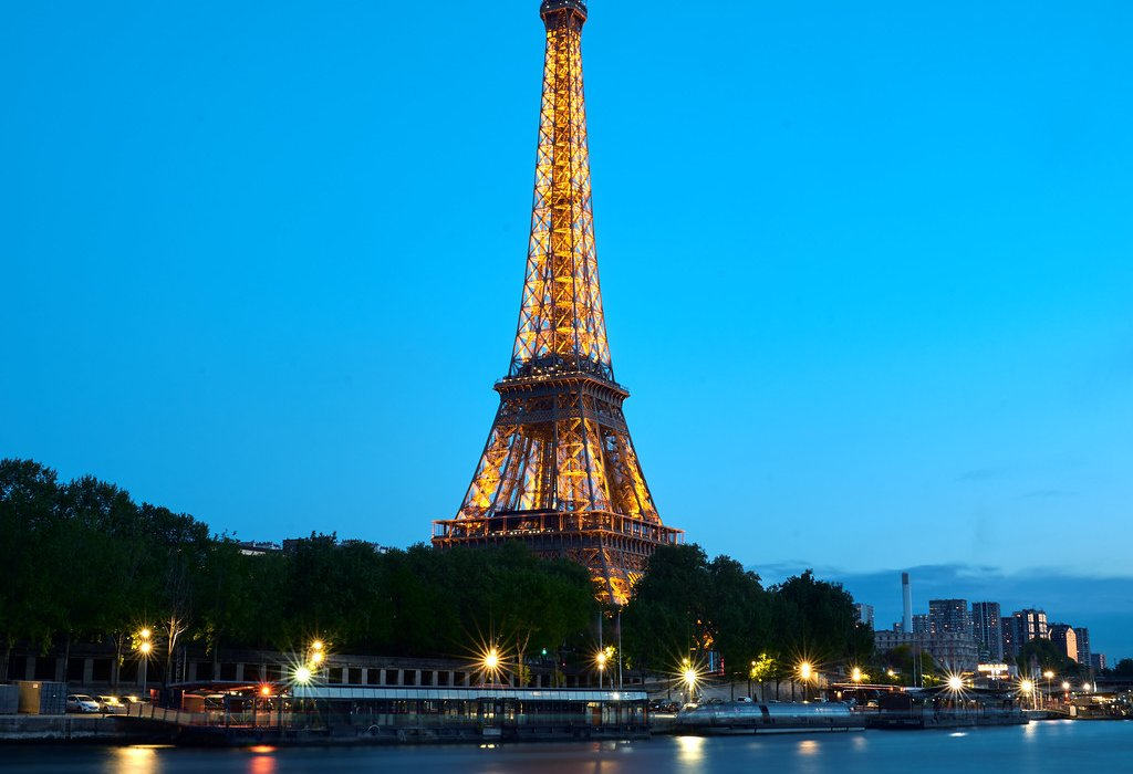 Paris in the New Year 2020! - Image 1