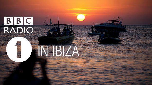 BBC Radio 1 BIG Weekend Ibiza 2020 - Image 1