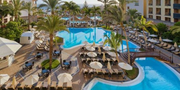5* Tenerife Short Break