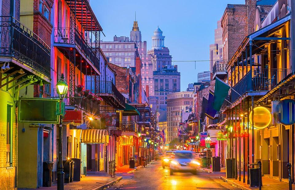 New York, Miami & New Orleans USA - Image 2