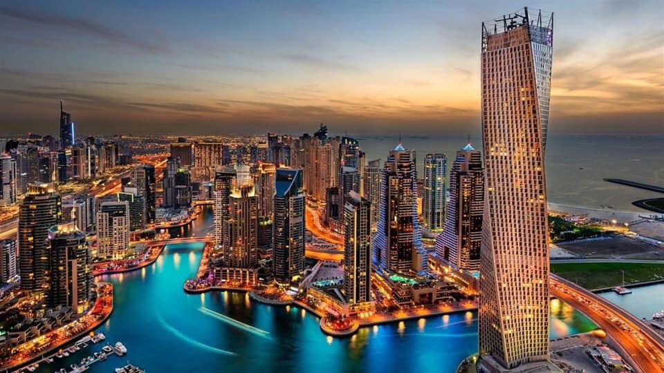 Summer Long Weekend in Dubai - Image 3