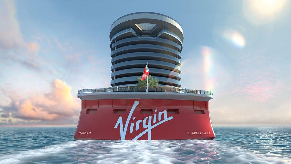 NEW.. Virgin Voyages Cruising!! - Image 1