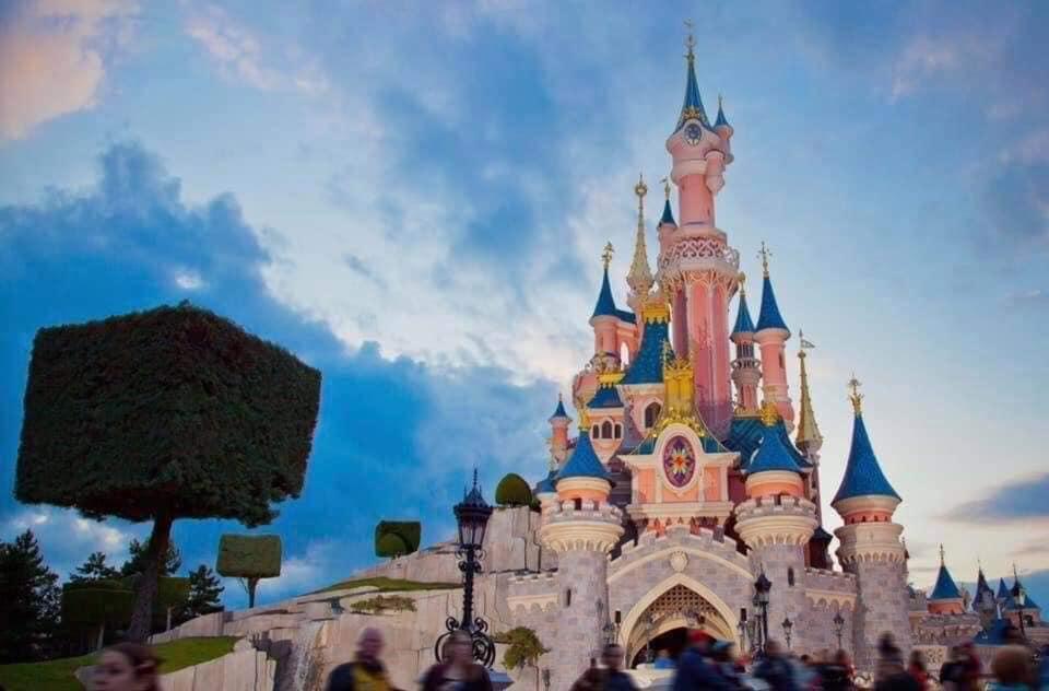 Disneyland Paris early Feb Trip - Image 2