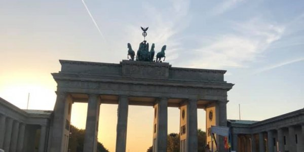 Special Christmas Market Deal to Berlin