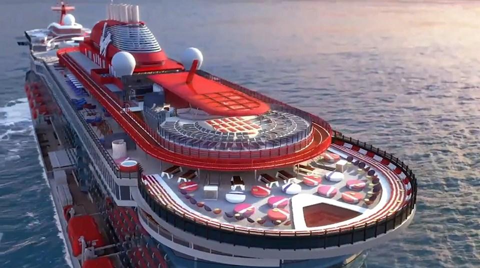 NEW.. Virgin Voyages Cruising!! - Image 3