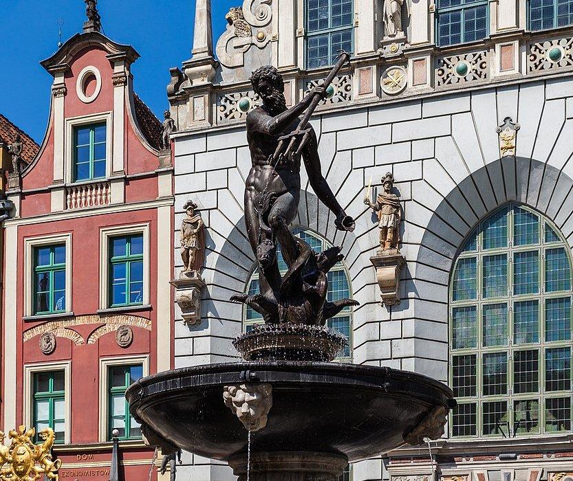 Gdansk Valentines City Break - Image 2