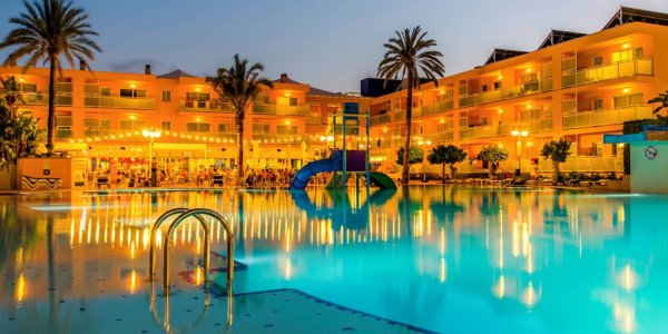 Easter Family Holiday to Benidorm