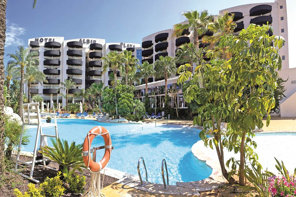 Costa Blanca LAST MINUTE DEAL!! - Image 1