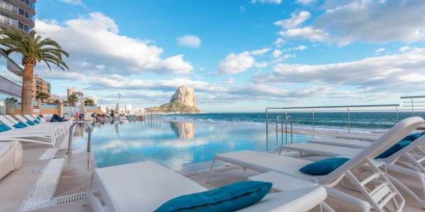 4* Luxury Spain Winter Break