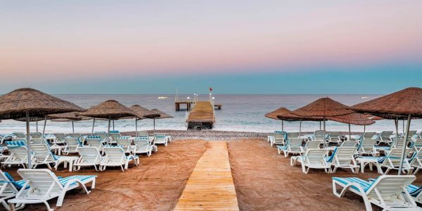 Turkey 5* LUXURY BREAK FOR 2