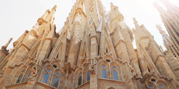 BARCELONA SHORT BREAK FROM £199PP
