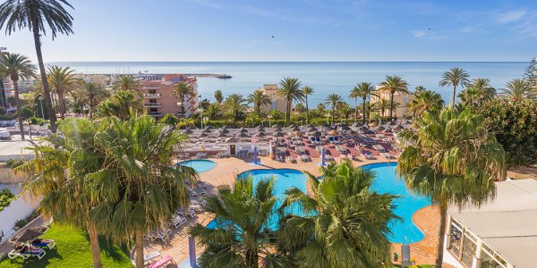 Costa Del Sol 4* Short Break