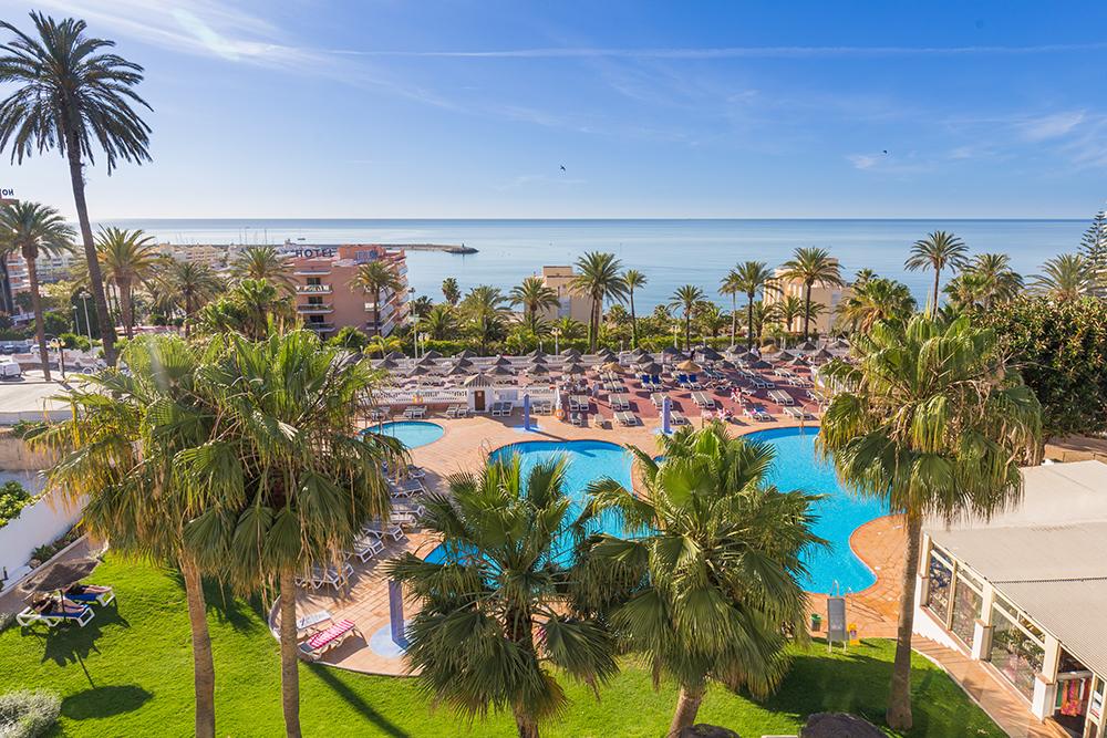 Costa del Sol Half Board WInter Bargain - Image 2