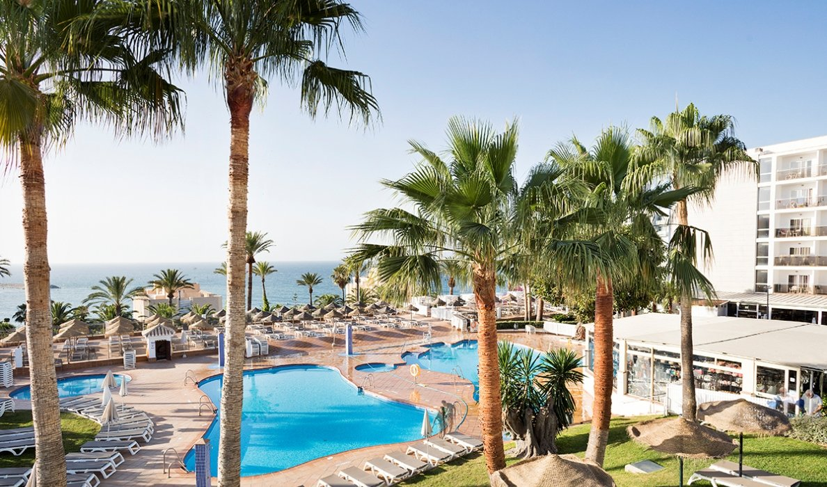 Costa del Sol Half Board WInter Bargain - Image 1