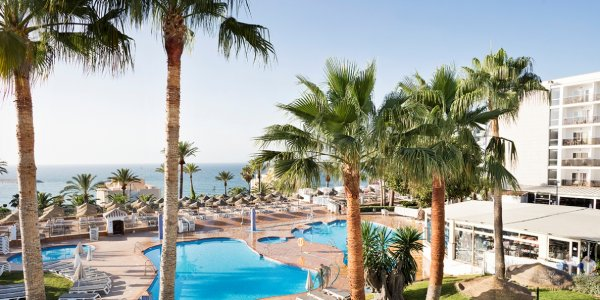 Costa del Sol Half Board WInter Bargain