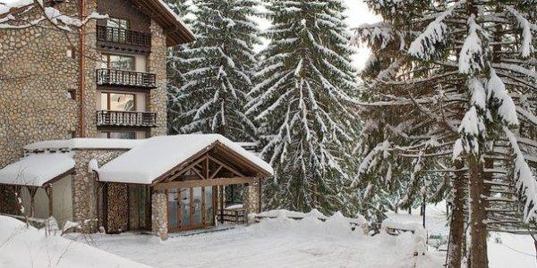 Romania Ski – Half Term