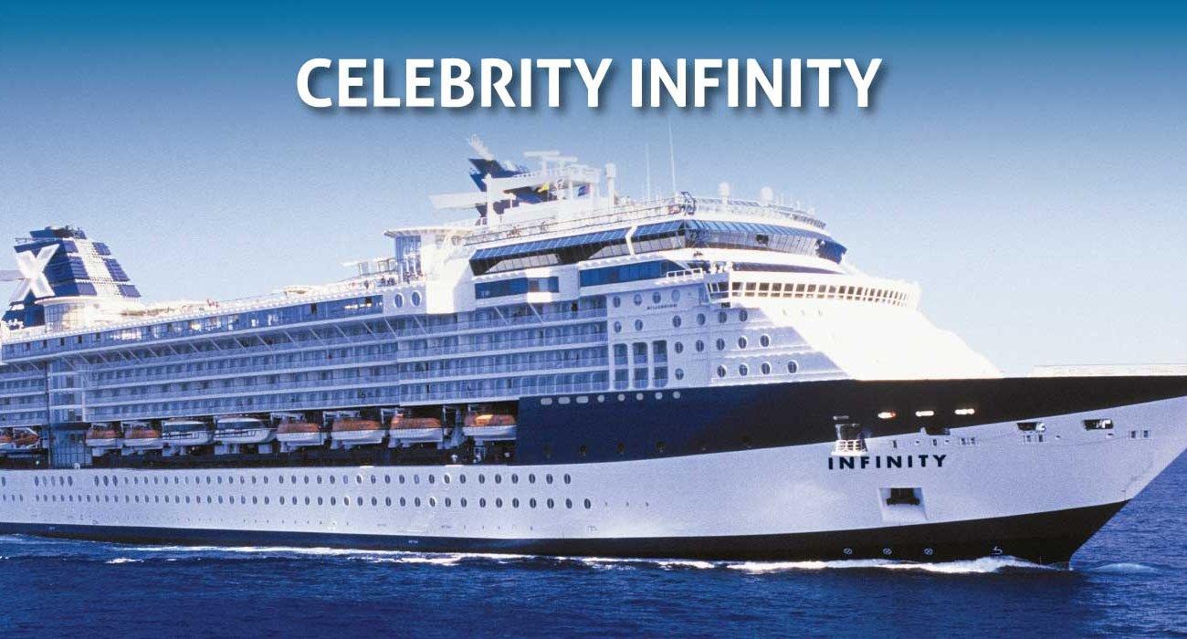 Celebrity Cruise Peak Summer Bargain - Image 1