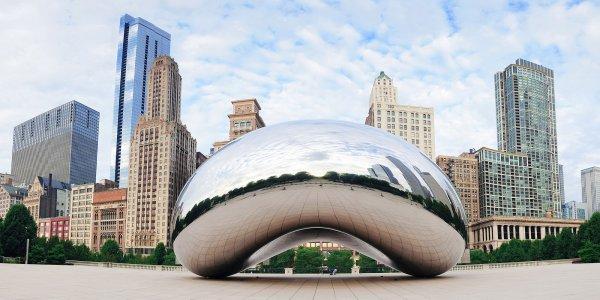 Chicago Late November Citybreak