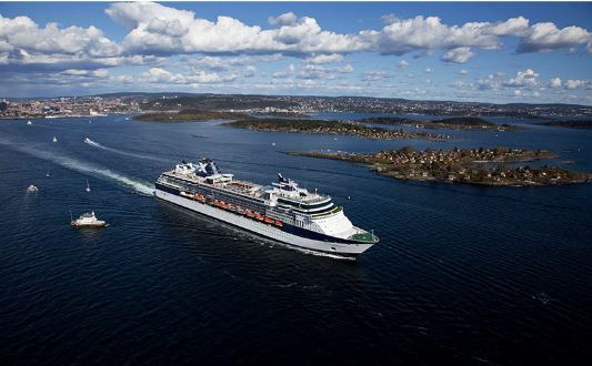5* Celebrity Cruise NInja Bargain Offer - Image 1