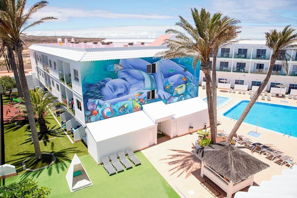 Fuerteventura WIntersin Option - Image 3