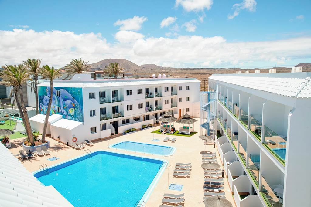 Fuerteventura WIntersin Option - Image 1