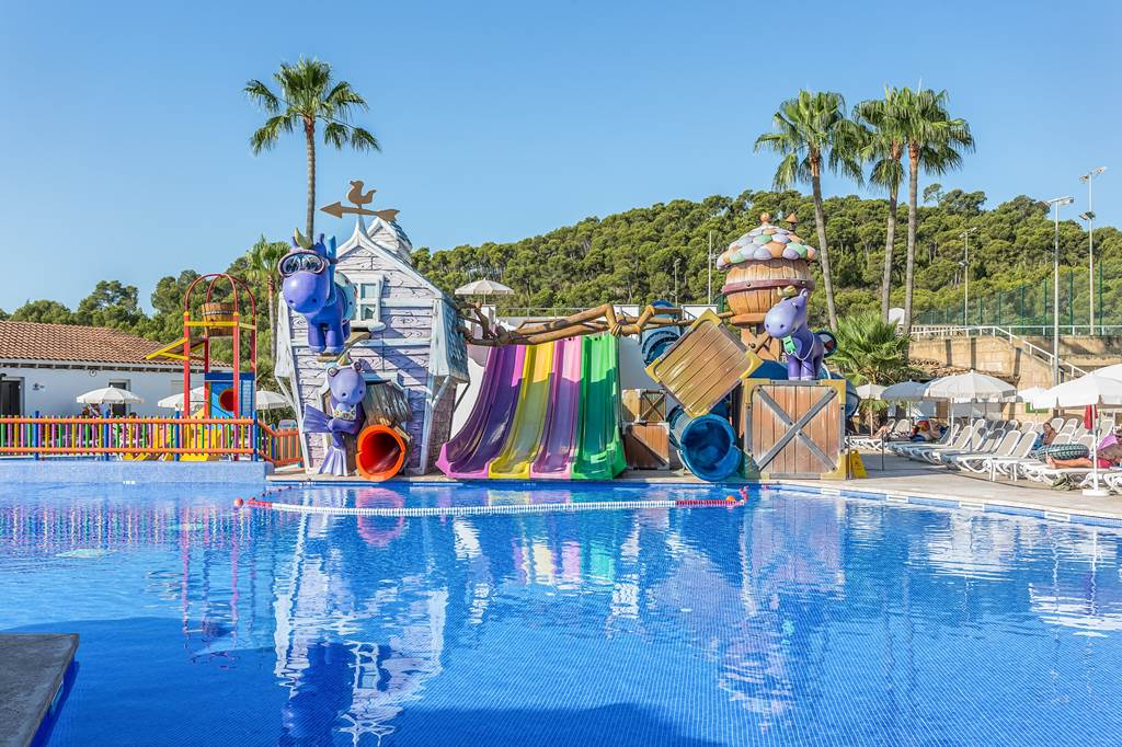 May Day Hols 4* Family All Inclusive - Image 5