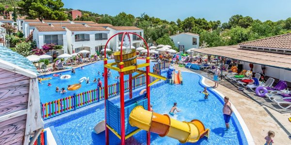 May Day Hols 4* Family All Inclusive