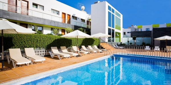 Fuerteventura 4* Spring Short Break