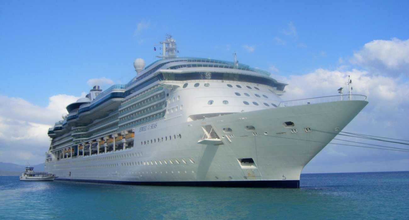 Beat those winter blues onboard Jewel of the Seas - Image 1